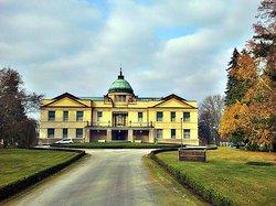 Hotel Chateau Kotera