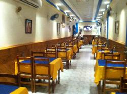 Smiley Restaurant