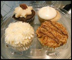 Sweet Reasons Gourmet Cupcakes
