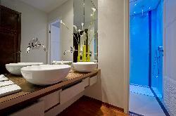 Giulia Apartment - Bathroom 1