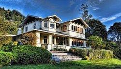 McCormick House Luxury Accommodation