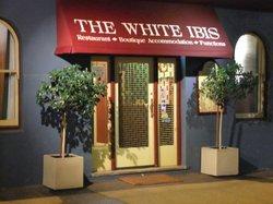 The White Ibis Hotel