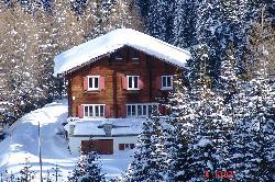 Gasthaus Zervreila