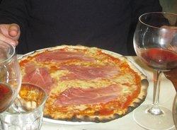Pizzeria Pan'Unto