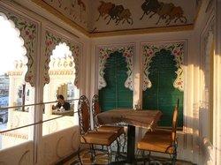 Mayur Cafe Roof Top Restaurant