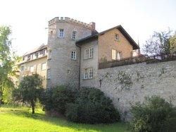 Pulverturm und Mittelalterlicher Stadtgraben