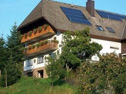 Pension Kempfenhof
