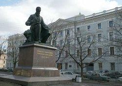 Rimsky-Korsakov Conservatory