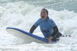 Surf Steps