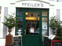 Pfeiler's Buergerstueberl