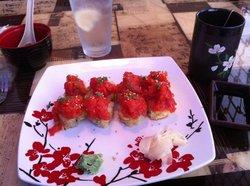 U S Sushi