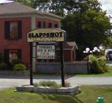 Slapshots