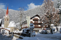 Hotel Bircher