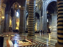 ‪Siena Cathedral‬