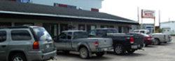 The Bridgeview Motel Chapleau