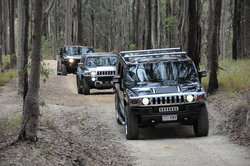 ‪Hummer Safari 4WD Adventure Day Tours‬