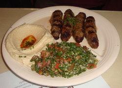 Norma's Mediterranean Restaurant