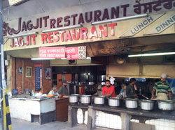 Jagjit Restaurant