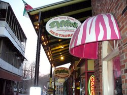 DeVito's of Eureka Springs