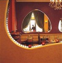 Nina Indian Restaurant Dubai