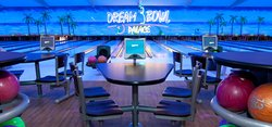 Dream-Bowl Palace