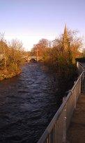 Millennium Riverside Walk