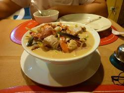 Sulu Thai Restaurant