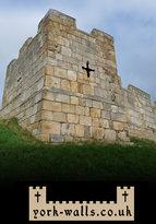 Muros de la Ciudad de York
