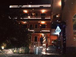 Hotel Sottovento