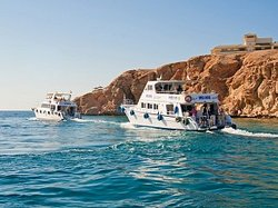 Emperor Divers Sharm El Sheikh