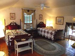 Cooksville Farmhouse Inn
