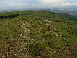 Drakensberg Mountain Retreat