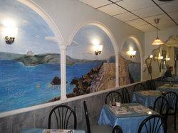 Skorpio's Restaurant