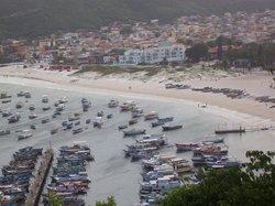 Anjos Beach