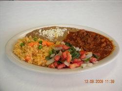 Danal's Mexican Restaurant