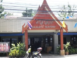 Salaloy Seafood