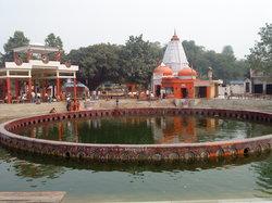Chakra Tirth Temple