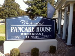 Colonial Pancake House