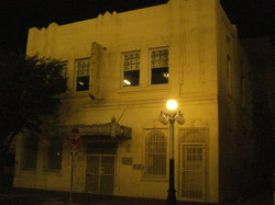 Tucson Ghost Tour