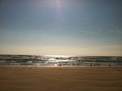 Malaquite Beach
