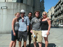 Ciudad Vieja Walking Tours