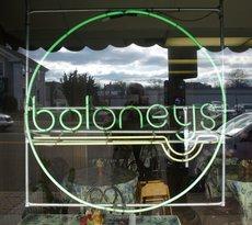 Boloney's Sandwich Shop