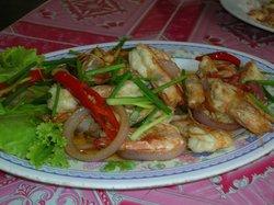 Restoran Seafood Anis