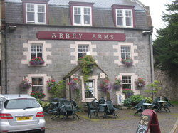 Abbey Arms Hotel