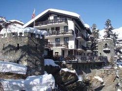 Hotel-Apart & Restaurant La Gorge
