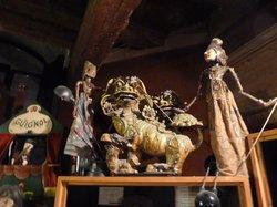 Le Petit Musee de Guignol Fantastique