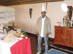 Buffalo Chef
