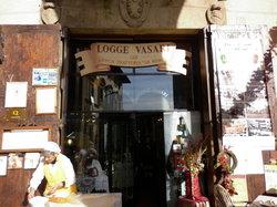 Ristorante Logge Vasari