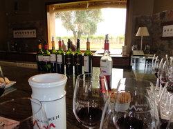 Kaiken Winery