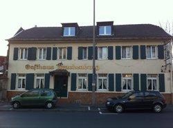 Hotel-Restaurant Drachenburg